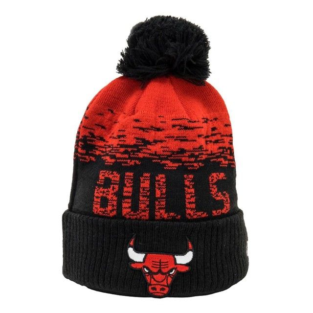 Gorro New Era Chicago Bulls