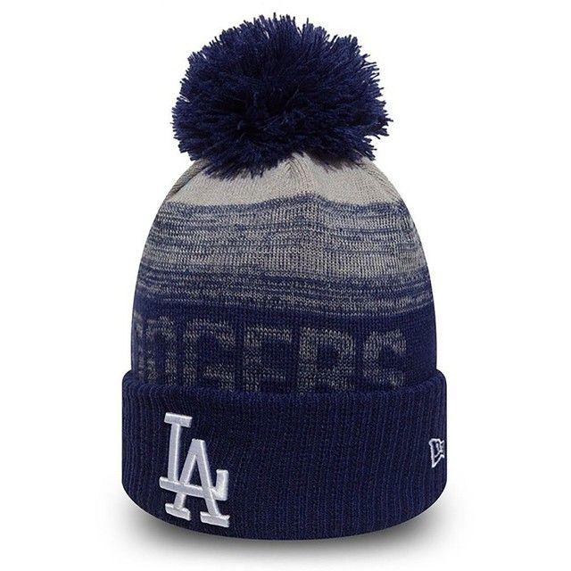 Gorro New Era LA Dodgers