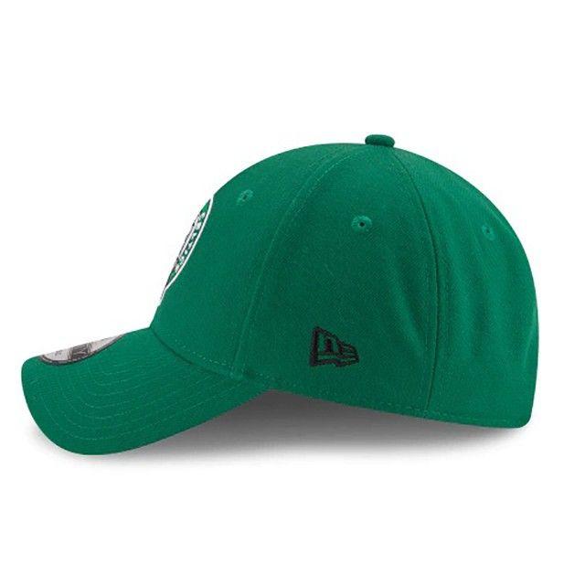 bóne New Era Boston Celtics The League  9FORTY