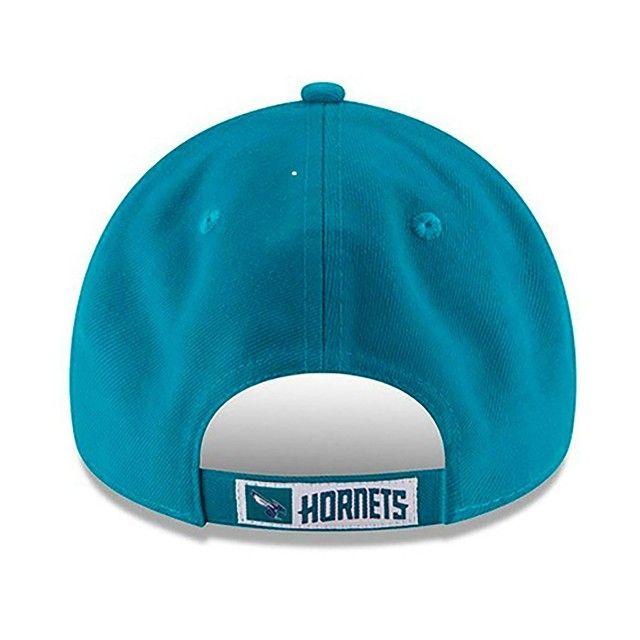 Boné New Era  Charlotte Hornets The League  9FORTY