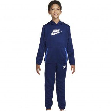 Fato Treino Nike Criança Poly Pack Hook