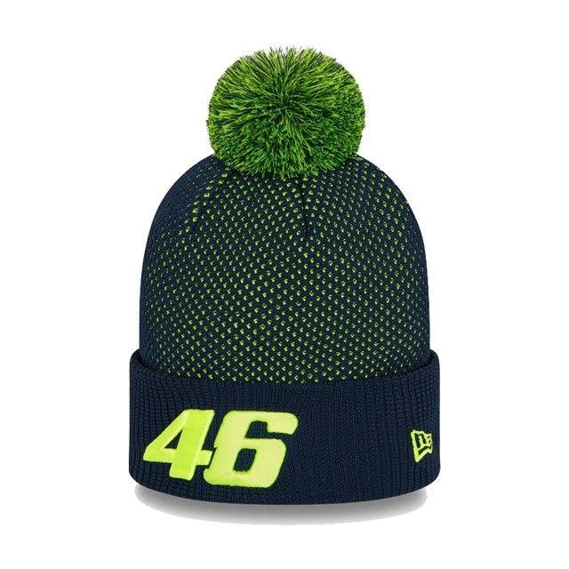 Gorro New Era Valentino Rossi VR46