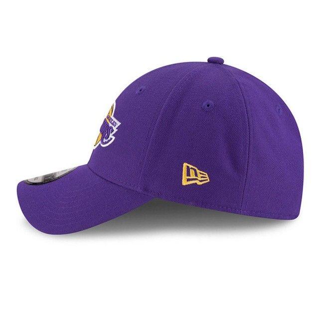 Boné New Era LA Lakers The League 9FORTY