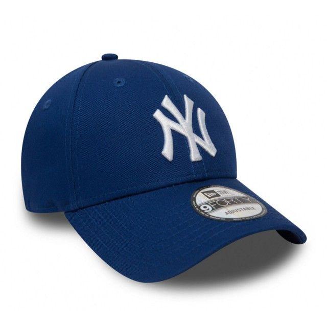 Boné New Era New York Yankees Essential 9FORTY
