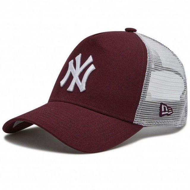 Boné New Era New York Yankees A-Frame
