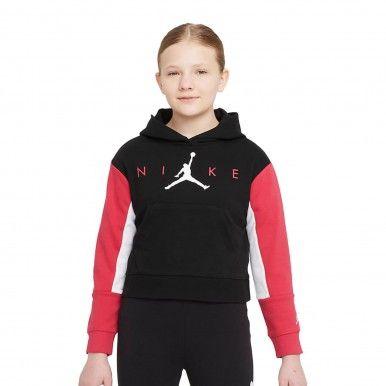 Sweat Jordan Jumpman By Nike Boxy Hoodie