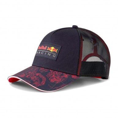 Boné Puma Red Bull Racing