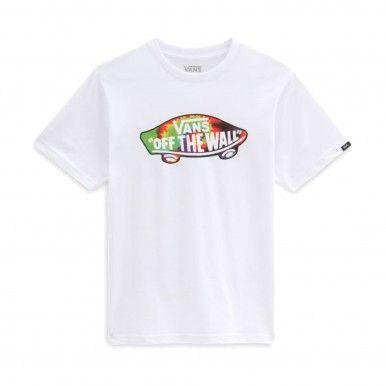 T-Shirt Vans Otw Criança