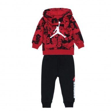 Conjunto Jordan Essentials