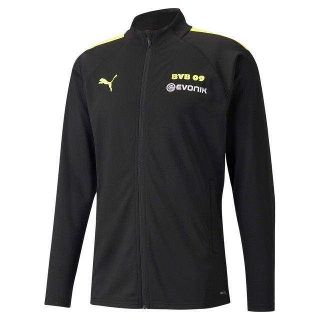 Casaco Puma Borussia Dortmund
