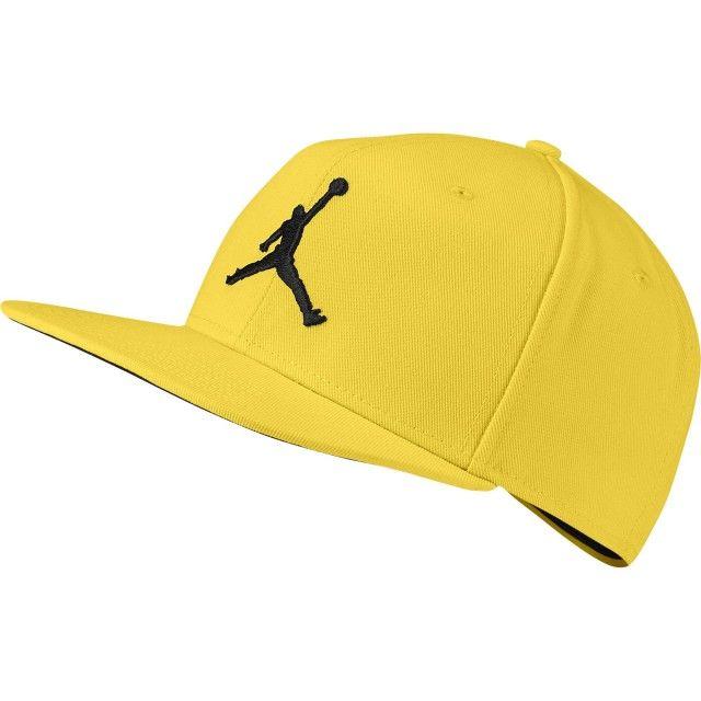 Boné Jordan Pro Jumpman