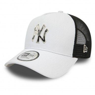 Boné New Era  New York Yankees Check Infill
