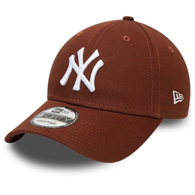 Boné New Era New York Yankees League Essential