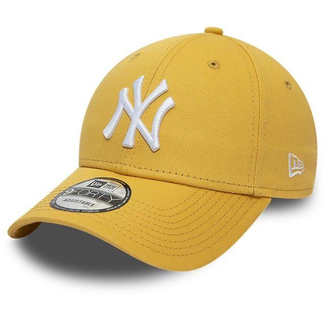 Boné New Era New York Yankees MLB League Essentia