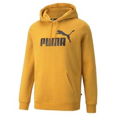 Sweat Puma ESS Big Logo