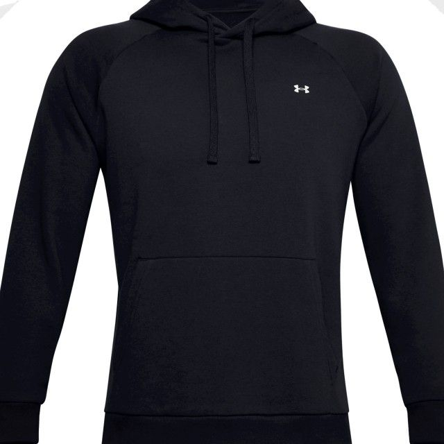 Sweat Under Armour Rival