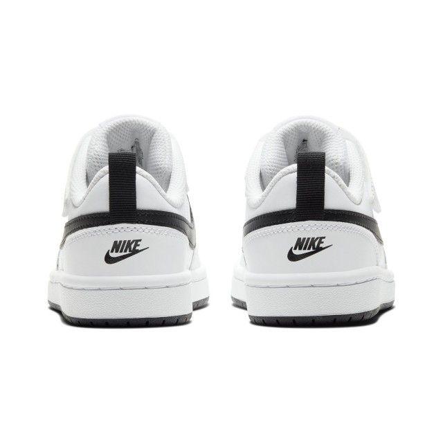 Nike Court Borough Infantil