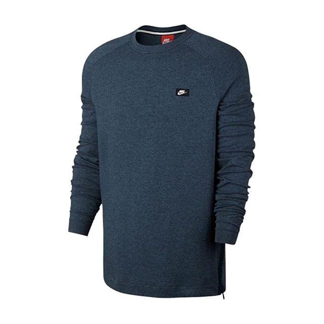 Camisola Nike Modern Crew Lt Wt